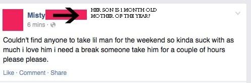 Babies parenting mom - 8351949568
