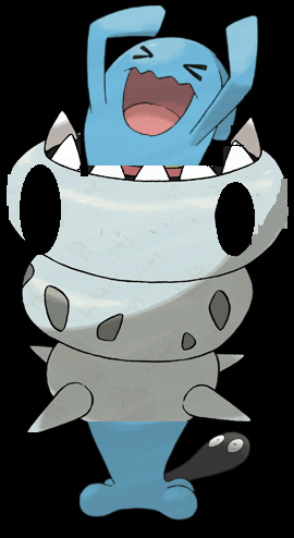 wobbuffet,mega evolution