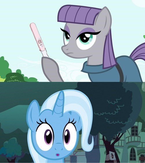 maud pie the great and powerful trixie - 8353235968