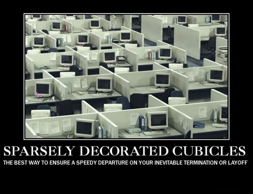 horrible funny cubicle - 8353564928