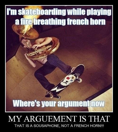 wtf Invalid Argument skateboard funny - 8353567488