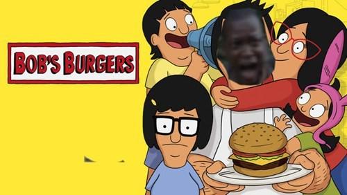 bobs-burgers The Walking Dead - 8353875712