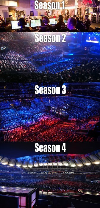 league of legends esports - 8354071296