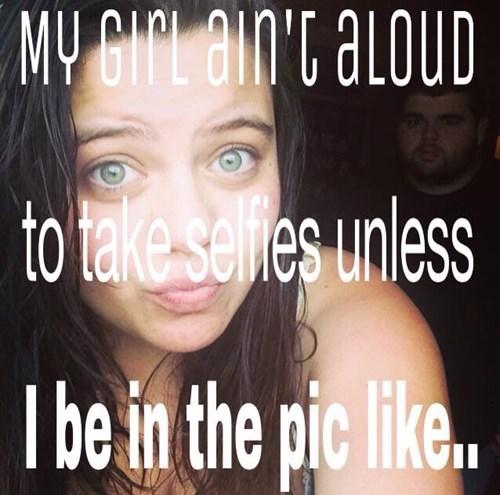 grammar funny idiots wtf selfie - 8354118144