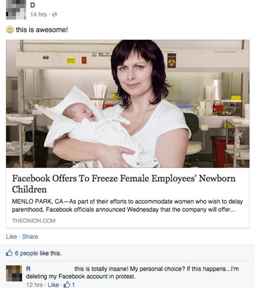 facebook satire the onion failbook - 8354308864