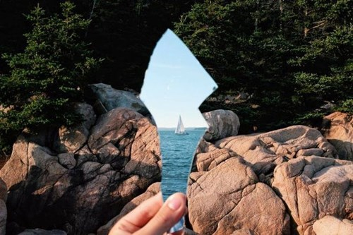 photography perspective illusion - 8354347776