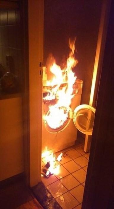 fire dangerous laundry fail nation - 8354351360