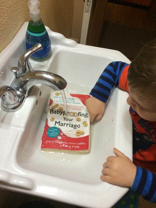 kids babyproofing parenting bathroom books - 8355057664