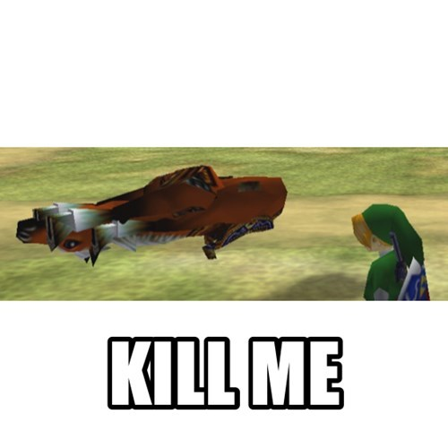 epona,zelda,kill me pls
