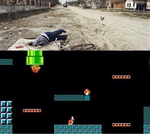 fotos videojuegos bromas - 8355290624