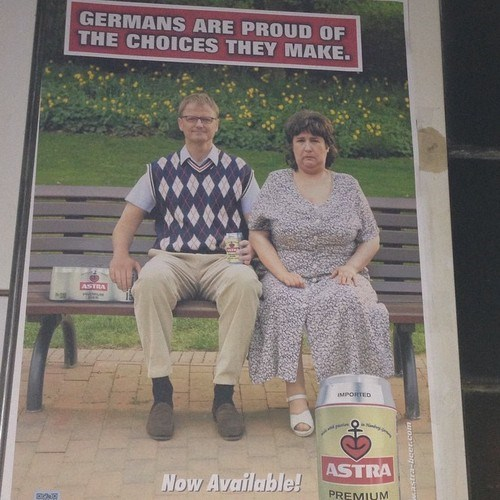 beer ads Germany funny - 8355338496