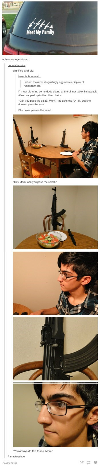 family guns tumblr weird failbook g rated - 8355343872