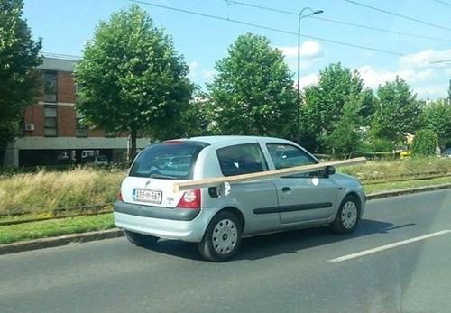 clever bad idea dangerous van - 8355364864