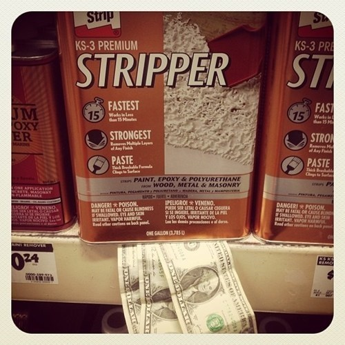 paint thinner,stripper,paint stripper