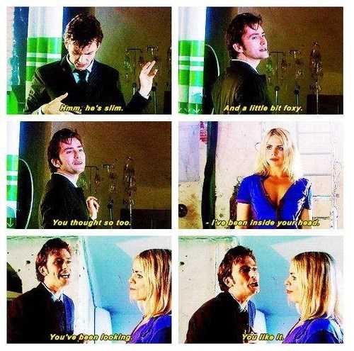 rose tyler 10th doctor - 8356137984