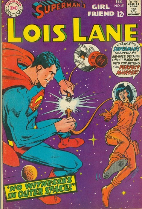 lois lane,funny,superheroes,marriage,superman