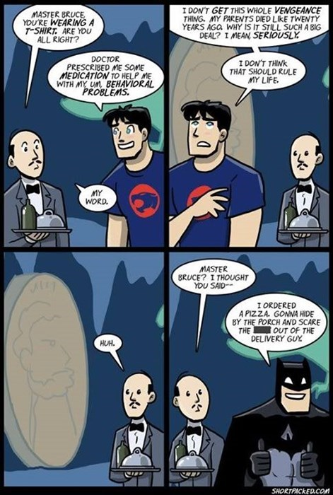 batman psychiatrist web comics