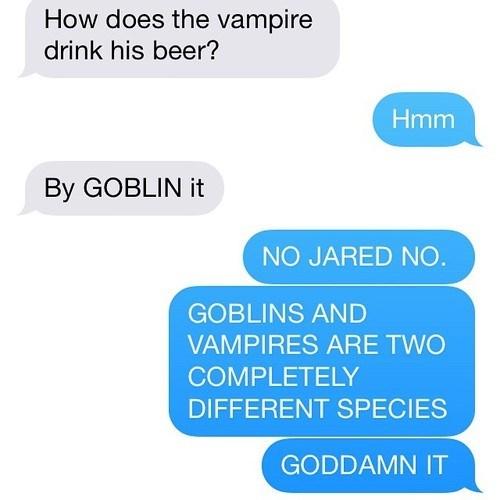 beer drunk halloween funny vampires text after 12 - 8356253184