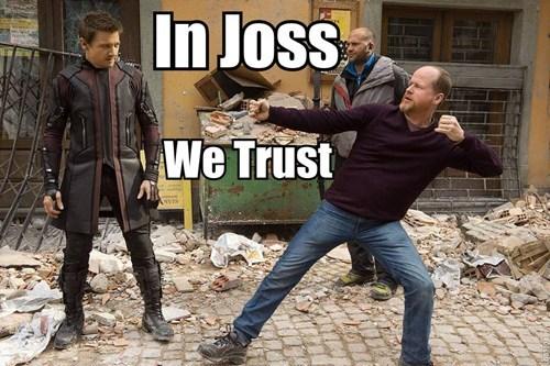 Joss Whedon,avengers 2