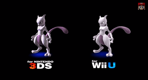 mewtwo Pokémon please understand nintendo directly to you Video Game Coverage - 8357236992