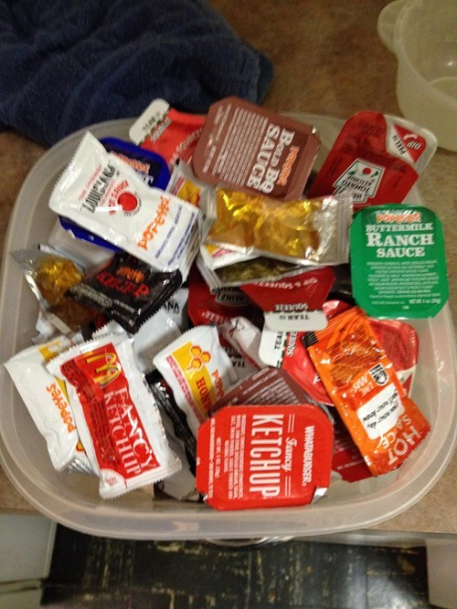 halloween McDonald's trick or treat - 8357383168