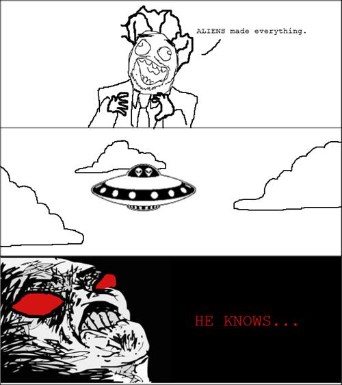 Aliens - 8358111744