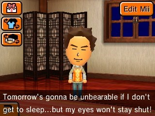 brock Pokémon tomodachi life 3DS - 8358308096
