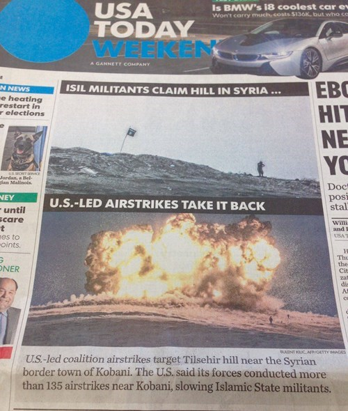 usa today,news,news headlines,isis