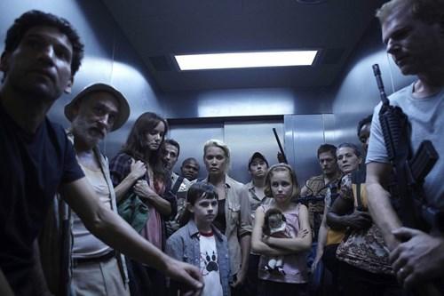 cast season 1 The Walking Dead - 8358431232