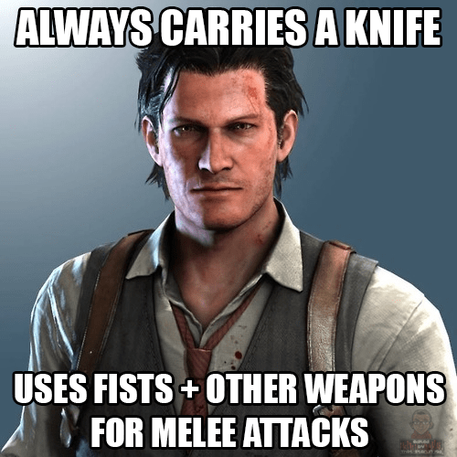 wtf the evil within video game logic - 8358638336