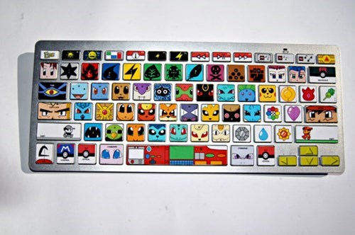 Pokémon for sale keyboard - 8359528704
