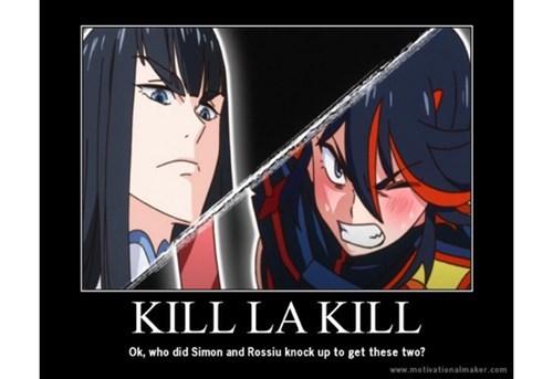anime kill la kill - 8359660288