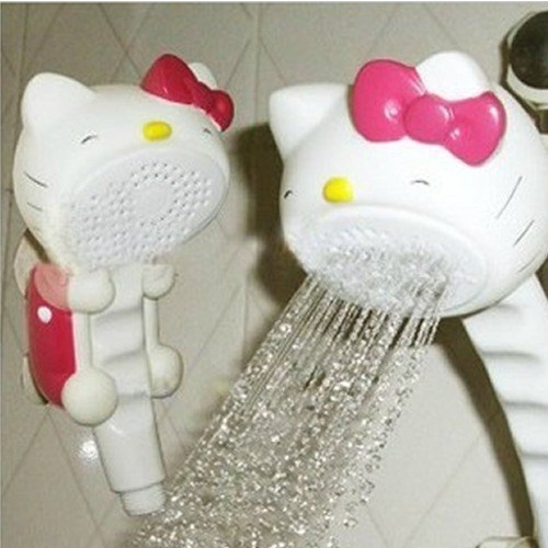 for sale,hello kitty,wtf,showerhead