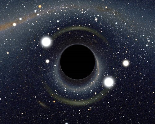 Astronomy black hole science - 8360527616