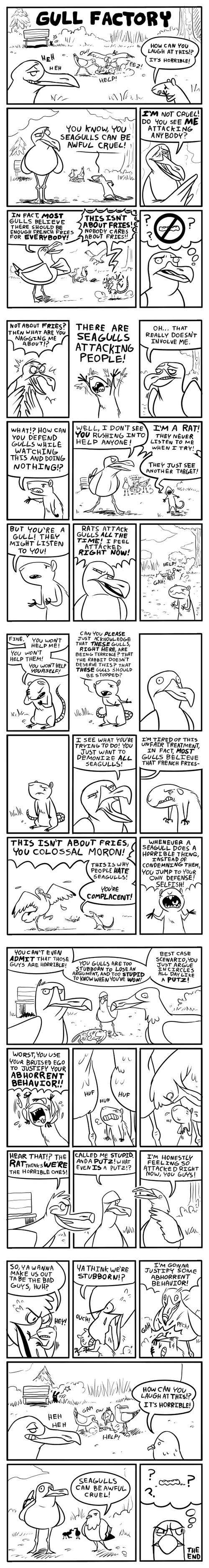 sad but true seagulls web comics - 8360898816