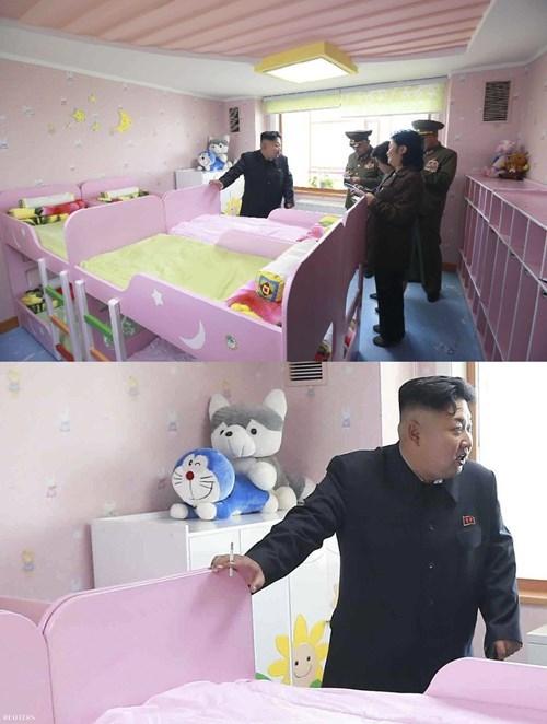 kim jong-un North Korea - 8361081344