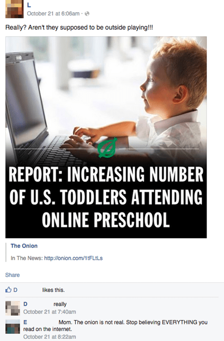 kids these days parody school satire the onion failbook - 8361285632