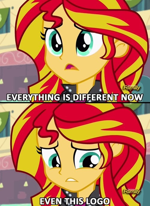 hub network sunset shimmer discovery family - 8361833472