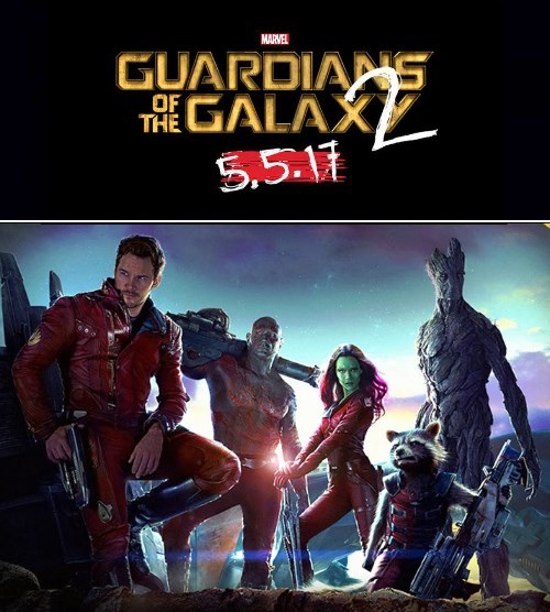 Action-adventure game - MARVEL GUARDIANS THEGALAX 5.5.17