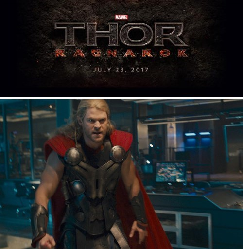 Action-adventure game - MARVEL THOR JULY 28, 2017