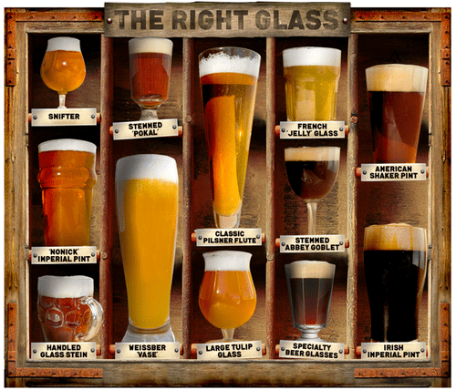 europe beer glasses funny - 8362202624