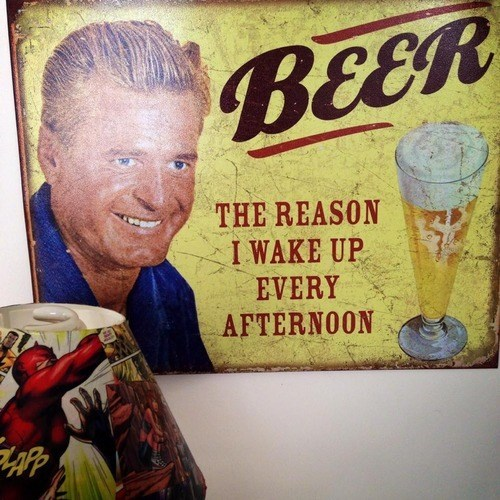 beer sign funny - 8362204672