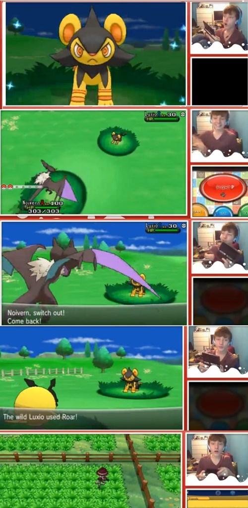 Sad Pokémon shinies - 8362221824