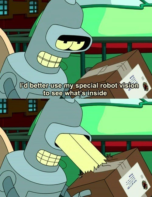 cartoons futurama - 8362241024