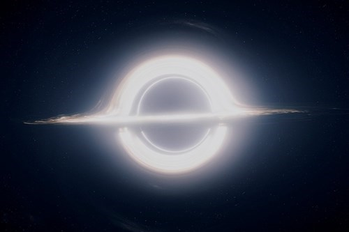 black hole movies science interstellar - 8362266624