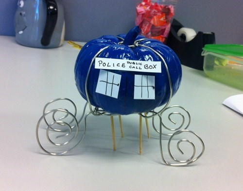 cinderella tardis fairy godmother - 8362272256