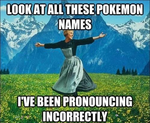 Pokémon anime Memes - 8362304256