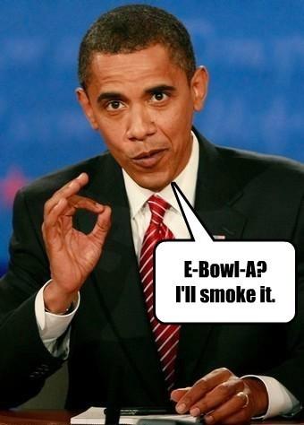 Democrat barack obama potus - 8362399744