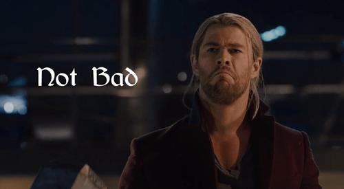 Thor marvel avengers 2 - 8362903552