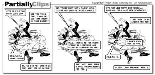arguments computers singularity technology Office web comics - 8363077120